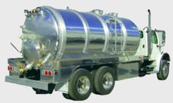 Vacuum Trucks  Blog